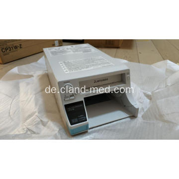 Medical Hospital MitsubishI Farbvideodrucker Ultraschall